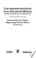 Los partidos políticos en el Estado de México