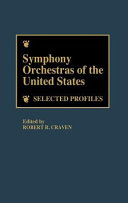 Symphony Orchestras of the United States