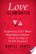 Love Illuminated Book