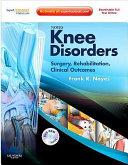 Knee Disorders Book
