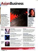 Asian Business Book
