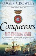 Conquerors Pdf/ePub eBook