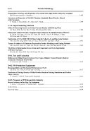 Progress in Powder Metallurgy