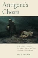Antigone's Ghosts [Pdf/ePub] eBook