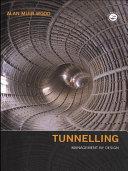 Tunnelling [Pdf/ePub] eBook