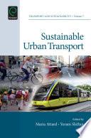Sustainable Urban Transport