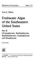 Freshwater Algae of the Southeastern United States