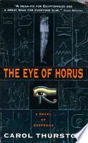 Download The Eye Of Horus Epub