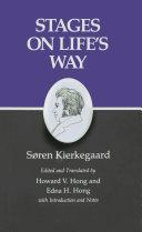 Kierkegaard s Writings  XI  Volume 11
