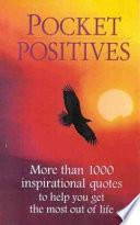 Pocket Positives