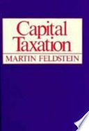 Capital Taxation