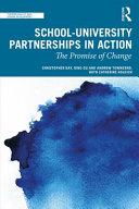 School University Partnerships in Action
