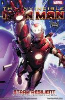 Invincible Iron Man Vol. 5