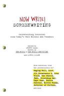 Now Write  Screenwriting