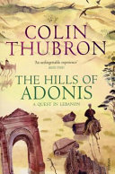 The Hills Of Adonis ebook