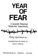 Pdf Year of Fear