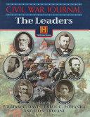 Civil War Journal  The leaders