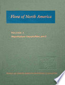 Read Online Flora of North America: Volume 5: Magnoliophyta: Caryophyllidae, Part 2 For Free
