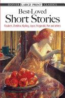 Pdf Best-Loved Short Stories