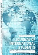 Journal of International Students  2016 Vol  6 4