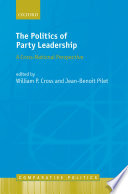 The Politics of Party Leadership
