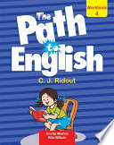 The Path To English Workbook For Class 4
