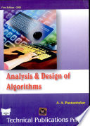 Analysis and design of algorithms aapuntambekar google books analysis and design of algorithms fandeluxe Image collections