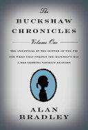 The Buckshaw Chronicles 3-eBook Bundle