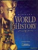 Glencoe World History  Student Edition