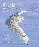 Owls of the United States [Pdf/ePub] eBook
