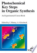 Photochemical Key Steps in Organic Synthesis