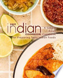 Easy Indian Cookbook