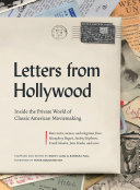 Pdf Letters from Hollywood