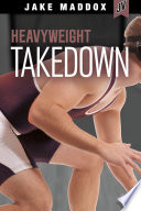 Heavyweight Takedown Book