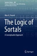 The Logic of Sortals