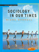 Sociology in Our Times Book