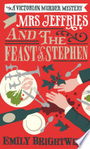 Mrs Jeffries and the Feast of St Stephen Book PDF