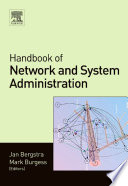 Handbook Of Network And System Administration Book PDF