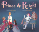 Prince & Knight banner backdrop