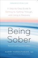 Being Sober Book