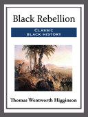 Black Rebellion Pdf/ePub eBook