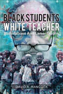Black Students White Teacher