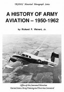 A History of Army Aviation 1950 1962