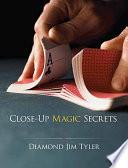 Close Up Magic Secrets