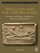 Tertullian and the Unborn Child