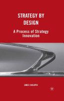 Strategy by Design [Pdf/ePub] eBook