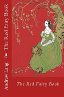 The Red Fairy Book Andrew Lang