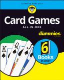 Card Games All-In-One For Dummies [Pdf/ePub] eBook