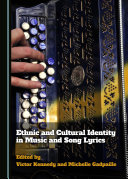 Ethnic and Cultural Identity in Music and Song Lyrics