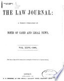 The Law Journal